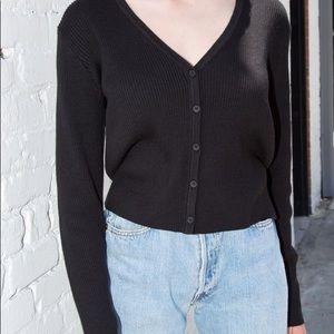 Brandy Melville Shannon cardigan